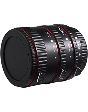 Lens Extension Tubes: Buy Lens Extension Tubes Online at Best Prices