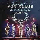 Geiles Himmelblau (Live) [Explicit]