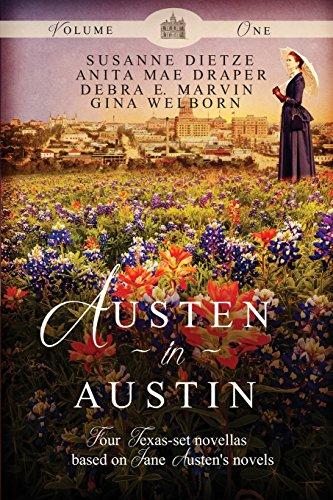 Austen in Austin, Volume 1