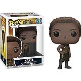 Funko Pop!- Marvel Black Panther: Nakia Figura de Vinilo (23349)
