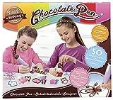 Real Baking - 40625.4300 - Chocolate Pen - Stylo pour Chocolat - Déco Chocolat