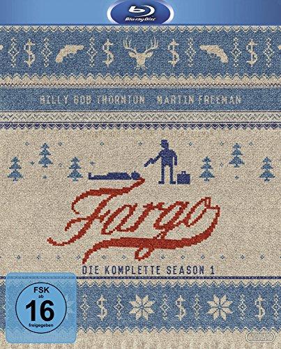 Bild von Fargo - Season 1 [Blu-ray]