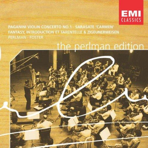Paganini: Violin Concerto No.1...