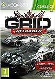 Race driver grid reloaded - classics