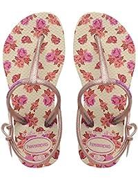 e12fc0e09d4c Amazon.co.uk  Multicolour - Sandals   Girls  Shoes  Shoes   Bags