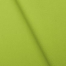 Breaker Impermeable - Color verde claro - A prueba de viento, impermeable - Poliéster, lona - Por metro