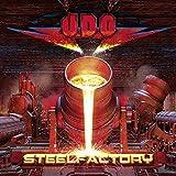 Steelfactory...