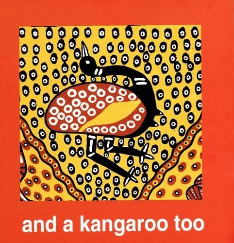 And a Kangaroo too par Collectif