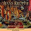 Der unsichtbare Berg & Die Stimme der Seele: 1 CD