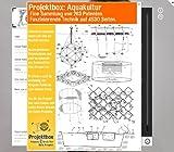 Aquakultur: Deine Projektbox inkl. 263 Original-Patenten bringt Dich mit Spa� hinter die Geheimnisse der Technik! Bild