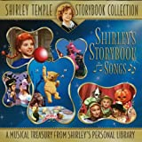 Shirley's Storybook Songs
