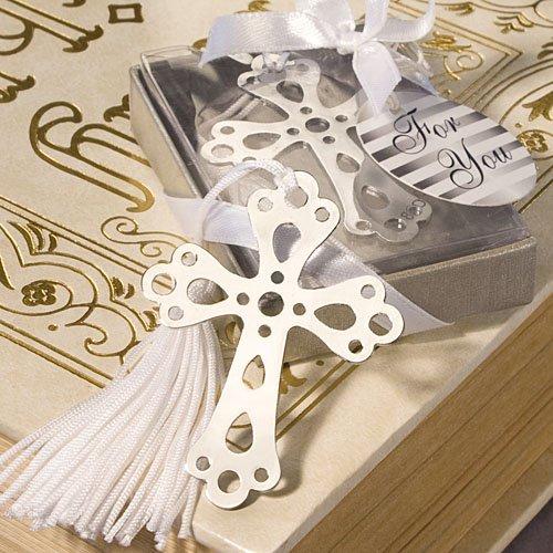 Unbekannt Book Lovers Kollektion Kreuz Lesezeichen Gastgeschenken
