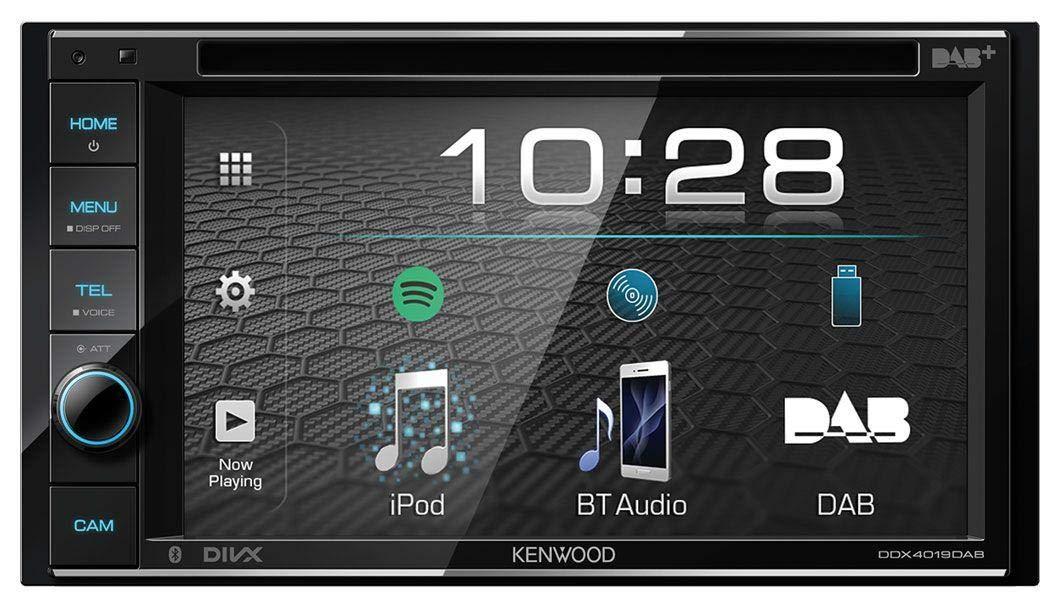 caraudio24-Kenwood-DDX4019DAB-USB-DVD-DAB-MP3-Bluetooth-2DIN-Autoradio-fr-Skoda-Praktik-Superb-Yeti