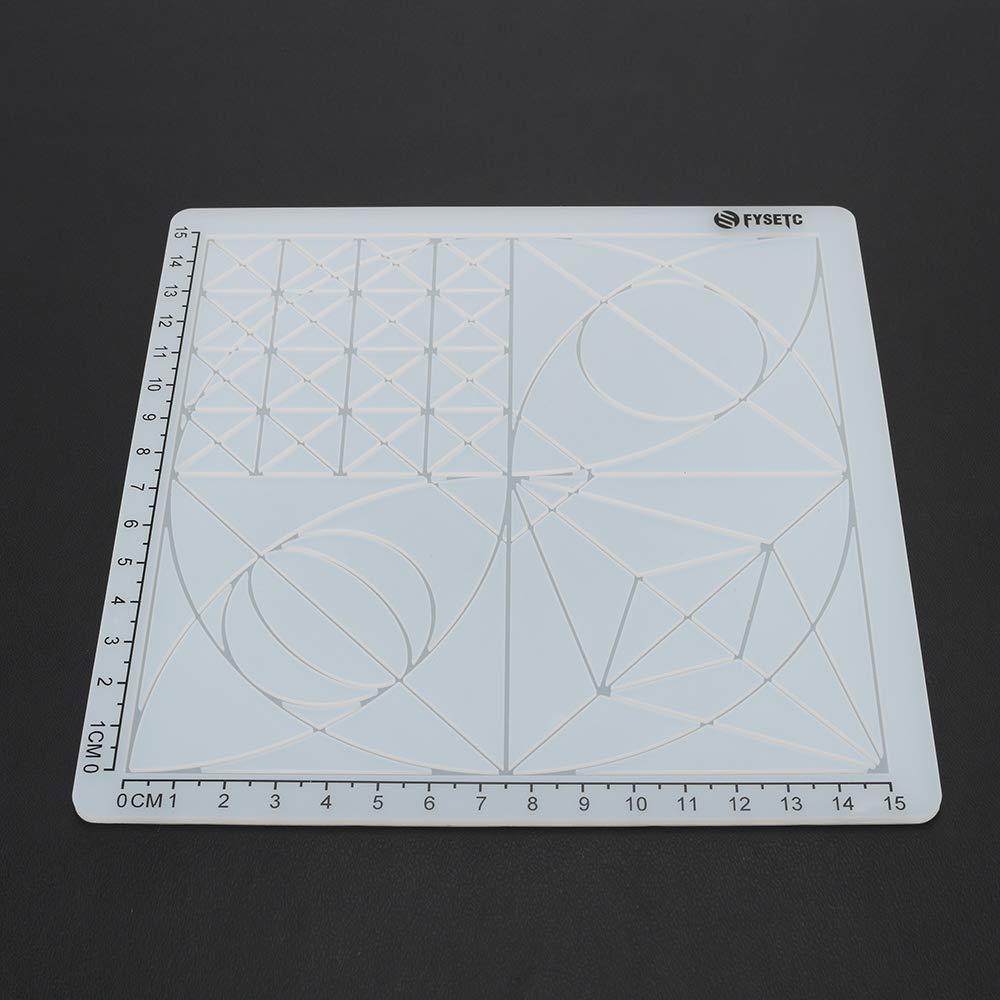 FYSETC-Tapis-en-silicone-pour-impression-3D-avec-motif-gomtrique-de-base-avec-capuchons-de-doigts-pour-stylo-3D-pochoirs-pour-dessin-enfants-adultes-filament-PLA-Bonus-transparent-type-B