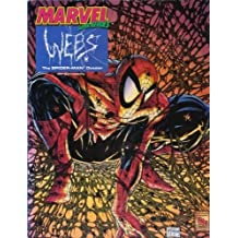 Mhr2, Webs: the Spider Man Dossier (Marvel Super Heroes Game Accessory)