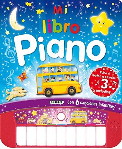 Mi libro de piano