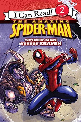 Spider-Man Versus Kraven