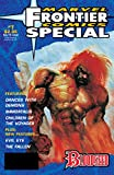Marvel Frontier Comics Unlimited (1994) #1 (English Edition)