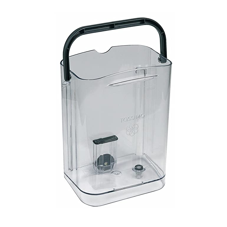 Water Tank without lid for Bosch Tassimo T40, T42, T65, T85 ...