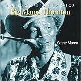 Big Mama Thornton Classic Female Vocal Blues