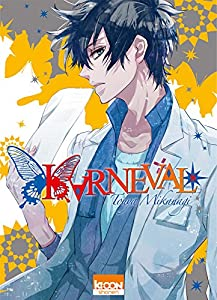 Karneval Edition simple Tome 16