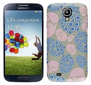 TrilMil Printed Designer Mobile Case Back Cover For SAMSUNG GALAXY S4 I9500