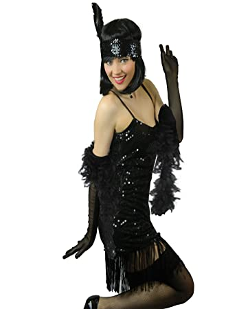 Fasching kostume damen charleston