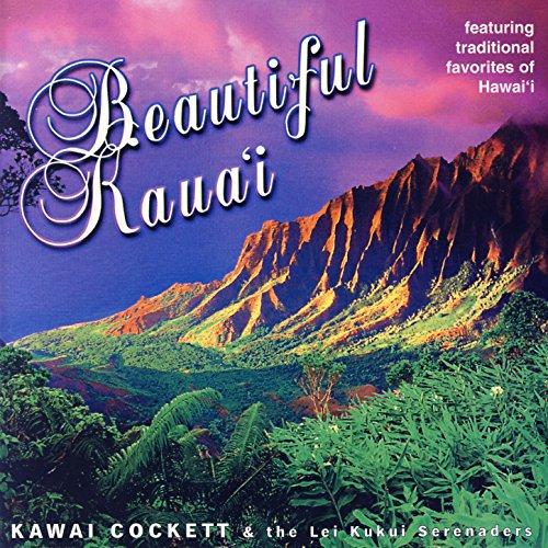 Beautiful Kaua`i
