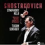 Chostakovitch : Symphonie N°8