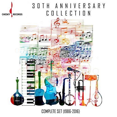 Chesky 30th Anniversary Collec...