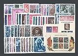 Goldhahn DDR Jahrgang 1955 postfrisch komplett Briefmarken für Sammler