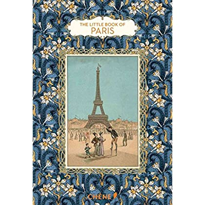[(The Little Book of Paris)] [By (author) Dominique Foufelle] published on (November, 2015)