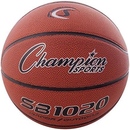 CHAMPION SPORTS Official Composite Basketballs (29.5 – 30) 30) 30) B000KA6K9A Parent | Bel Colore  | il prezzo delle concessioni  | Economico E Pratico  | In Linea Outlet Store  9ab55a