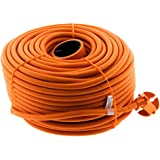 Prolongateur 50 mètres oranje