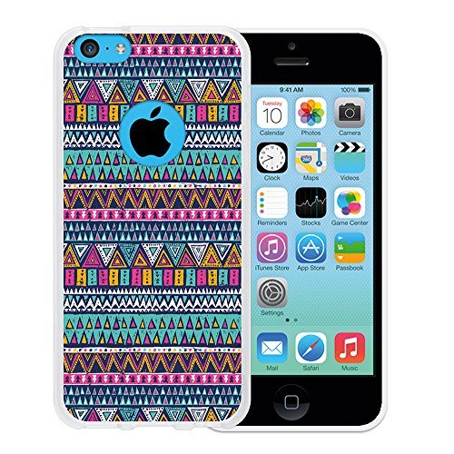 iPhone 5C Hülle, WoowCase Handyhülle Silikon für [ iPhone 5C ] Hand des Skeletts Handytasche Handy Cover Case Schutzhülle Flexible TPU - Schwarz Housse Gel iPhone 5C Transparent D0478