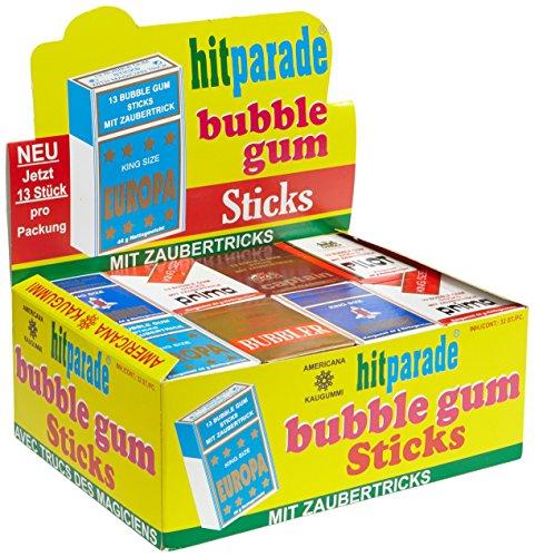 Preisvergleich Produktbild DOK Kaugummi Zigaretten,  32er Pack (32 x 44g )
