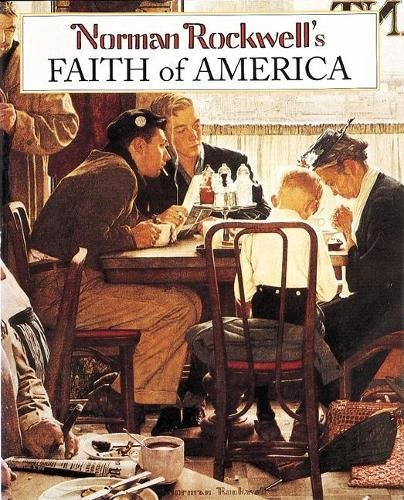 Norman Rockwell's Faith of America: Icons