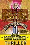 Image de La mappa del templare. Rex Deus. L'armata del diav