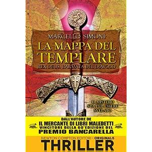 La mappa del templare. Rex Deus. L'armata del diav