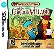 Professor Layton and The Curious Village [Edizione: Regno Unito]