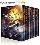 Galactic - Ten Book Space Opera Sci-F...