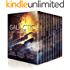 Galactic - Ten Book Space Opera Sci-Fi Boxset (English Edition)