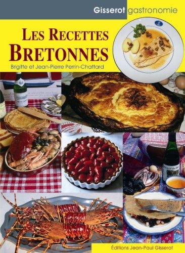 Les Recettes Bretonnes