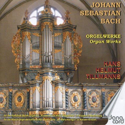 Bach: Orgelwerke (Organ Works)