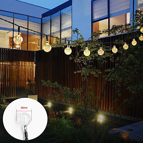 Weihnachtsbaumbeleuchtung ohne kabel amazon