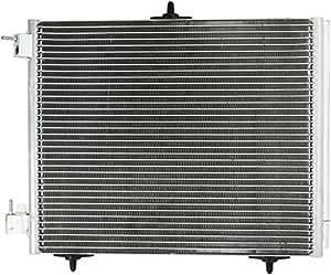 Valeo 814095 Condenseur, climatisation