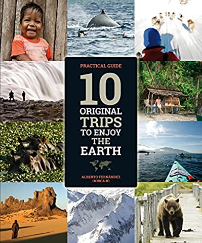 10 0RIGINAL TRIPS TO ENJOY THE (Snorkel Flessibile)