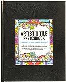 Studio Series Artist's Tile Sketchbook