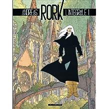 Intégrale Rork - tome 1 - Intégrale Rork