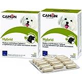 Camon hybrid mangime complementare per ristabilire il corretto PH delle ghiandole lacrimali e salivari nei cani e gatti. Conf